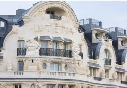 The Grand Hotel of Ordinary Parisians