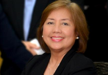"Josephine Santiago: ""We are in the process of evaluatin..."