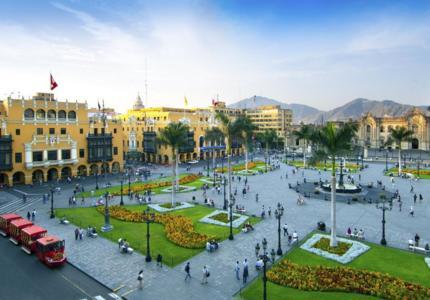 Cuatrecasas Opens in Lima