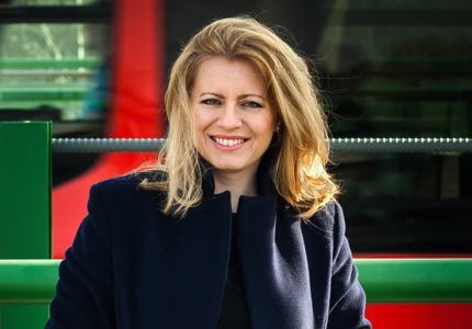 Meet Slovakia's New President, the Erin Brockovich of C...