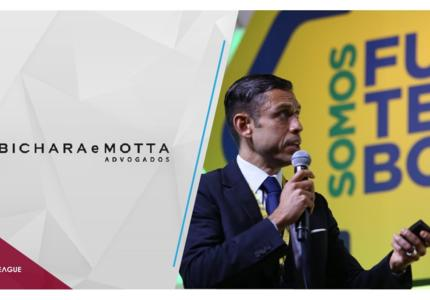 Bichara e Motta Advises on Record-Breaking Football Tra...