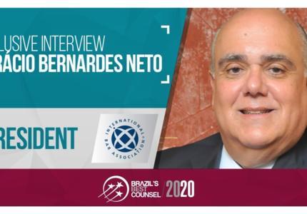 Interview with Horacio Bernardes Neto – President (Inte...