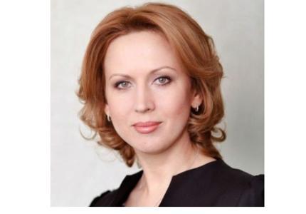 """Tatyana Terentyeva (Rosatom): """"A diverse workforce make..."""
