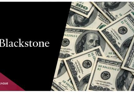 Fundraising: Blackstone Raises $26 billion, Eclipsing A...