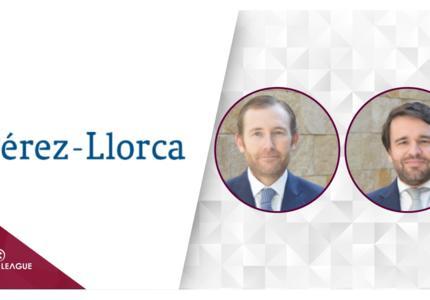 Pérez-Llorca recruits José Azqueta and Dídac Severino a...