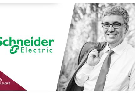 "Gilles Desroches (Schneider Electric): ""Renewables prov..."