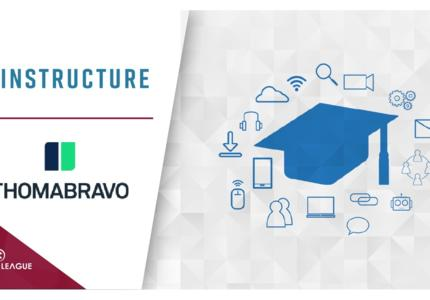 Thoma Bravo Buys Instructure for $2 billion