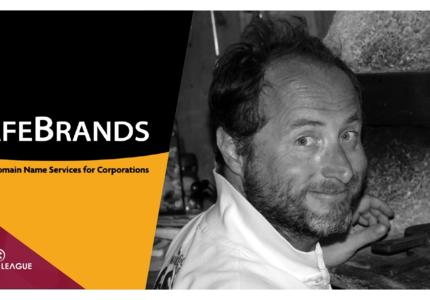 Interview: Charles Tiné, CEO, SafeBrands