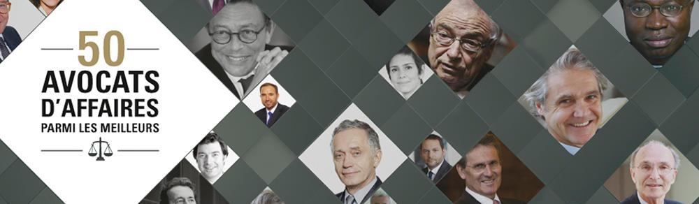 Les rainmakers, les tenaces, les experts, les fondateurs, les patrons, les fonceurs, les rising stars : Décideurs publie les portraits de 50 avocats parmi les meilleurs.
