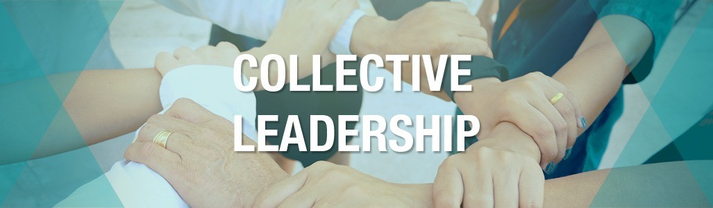 Is it a real revolution in the workplace or just a clever concept designed to make people believe the power structures in the office have changed. Just how 'collective' can collective leadership really be?