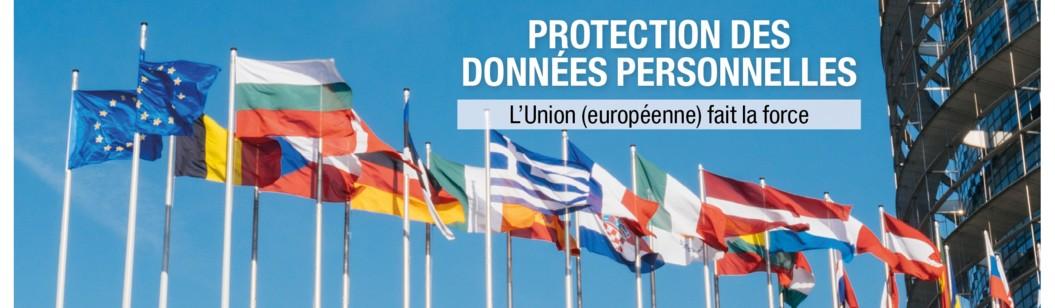 Avec le RGPD, l'Europe se dote pour la première fois d'une réglementation extraterritoriale. Ce qu'elle impose aux organismes européens en matière de protection des données personnelles, elle l'exige aussi des entreprises dont le siège est hors de l'Union lorsqu'elles traitent des données des Européens.