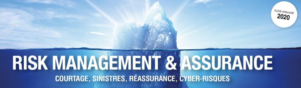 Retrouvez notre dossier issu du Guide-annuaire Risk Management & Assurance 2020