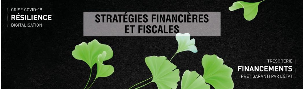 Retrouvez notre dossier issu du guide-annuaire Stratégies financières et fiscales 2020