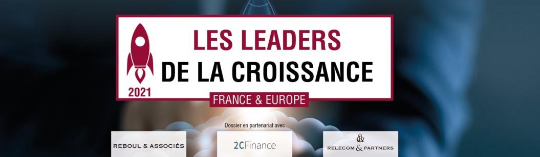 Pour son édition 2021, Décideurs a sélectionné les 1  000 entreprises ayant enregistré les plus belles croissances entre 2015 et 2019. La France, et plus généralement, l'Europe abritent de très belles réussites à (re)découvrir dans ce dossier.
