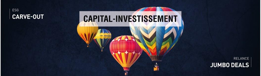 Retrouvez notre dossier issu du guide-annuaire Capital-investissement 2021