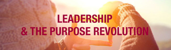 First explored in the United States in the 1970s, the idea that purpose can go hand-in-hand with profit has gained mainstream acceptance.