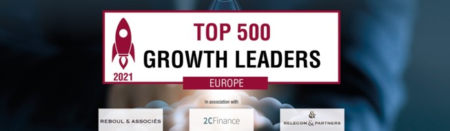 From Irish healthcare companies to Italian energy startups, Leaders League's Growth Leaders 2021 ranking, in association with 2CFinance, Reboul & Associés and Relecom & Partners, shines a light on dynamic companies old and new making waves in Europe.