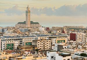 Classement 2017 des meilleurs cabinets d'avocats au Maroc - Règlement des litiges (contentieux-arbitrage)