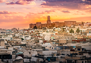 Classement 2017 des meilleurs cabinets d'avocats en Tunisie - Règlement des litiges (contentieux-arbitrage)