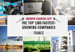 Growth Leaders ranking France