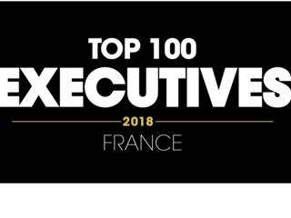 Top 100 Executives - France